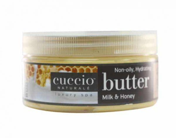 Cuccio - Butter milk & Honey