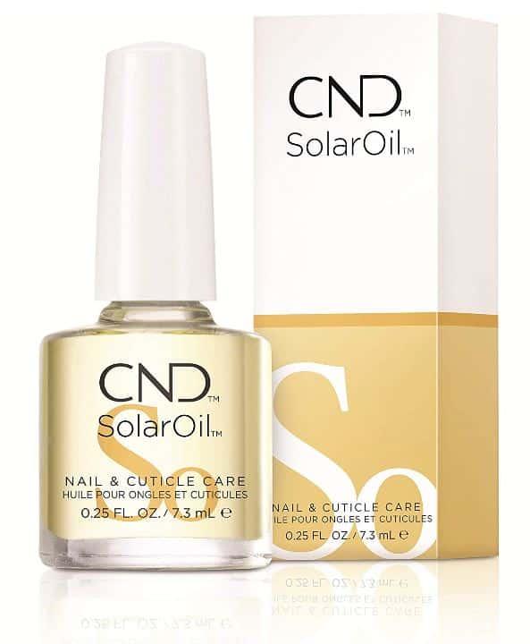 CDN SolarOil - Nail & Cuticle